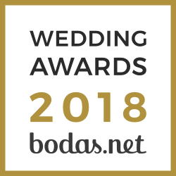 NEU, ganador Wedding Awards 2017 Bodas.net